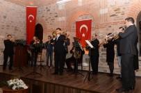 AŞIK VEYSEL - Osmangazi'de Uluslararası Konser Coşkusu Yaşandı