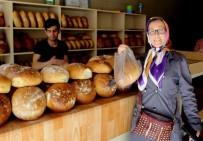 ERARSLAN - Halka Ucuz Ekmek Satan Fırına İhtar