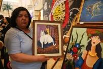 ALıŞVERIŞ - Ruh Sağlığı Hastaları Sanatçı Oldu