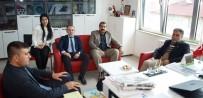 Şefaatli TSO Yeni Projeler İçin ORAN'dan Bilgi Aldı