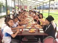 Siirt'te Beden Eğitimi Hazırlık Kursu