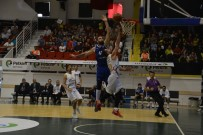 MURAT KAYA - TBL 1. Lig Play-Off