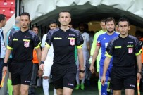 SÜLEYMAN ABAY - TFF 1. Lig
