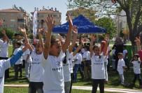 TOPLUM MERKEZİ - TMOK'un Olimpik Gün Etkinliklerinin İlki Gaziantep'te Yapıldı