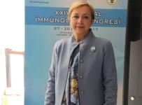KEMİK İLİĞİ - Türk İmmünoloji Derneği'nin 24. Ulusal Kongresi Gerçekleşti