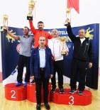 MEHMET AKIF ERSOY ÜNIVERSITESI - Türkiye Üniversiteler Arası Güreş Şampiyonası Sona Erdi