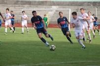 HEKIMOĞLU - U17 Türkiye Şampiyonu, Yüksel Gençlikspor