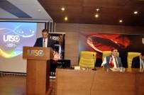 İŞ SAĞLIĞI VE GÜVENLİĞİ KANUNU - UTSO'da İş Sağlığı Ve Güvenliğip Toplantısı