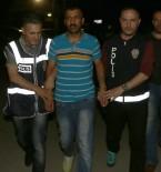 UYUŞTURUCU - Uyuşturucu Taciri Cezaevi Firarisi Polisten Kaçamadı