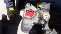 UYUŞTURUCU - Van'da 40 Kilo 655 Gram Eroin Ele Geçirildi