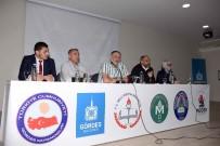 TURGAY HAKAN BİLGİN - 15 Temmuz Kahramanları O Geceyi Anlattı