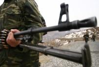 KÖTÜ HABER - 3 Asker Arkadaşını Öldürüp İntihar Etti