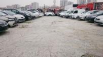 SUÇ ÖRGÜTÜ - 40 Otomobil Çalıp 'Change' Etmişler