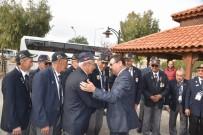 43 Yıl Sonra Kıbrıs'a Çıktılar