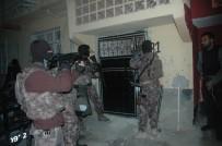 ZIRHLI ARAÇLAR - Adana'da PKK/KCK Operasyonu Açıklaması 7 Gözaltı