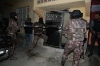 ZIRHLI ARAÇLAR - Adana'da PKK/KCK 'Ya Yönelik Operasyon Açıklaması 7 Gözaltı
