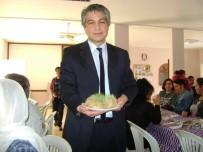 YÜREĞIR BELEDIYE BAŞKANı - Adana'da 'Sümelek Günleri'