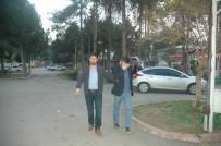 ŞAFAK VAKTI - Adana Merkezli 8 İlde FETÖ'nün Eğitim Ayağına Operason Açıklaması 14 Gözaltı