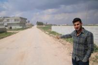 ÇÖMLEKÇI - Akçakale Kırsalı Büyükşehir İle Güçleniyor