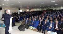 Akören Kültür Merkezi Hizmete Açıldı