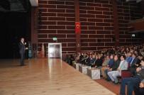 AKŞEHİR BELEDİYESİ - Akşehir'de 'Bilinçli Aile Duyarlı Genç' Konferansı