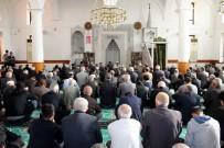 ÜLKÜCÜLER - Alparslan Türkeş Ölümünün 20. Yılında Dualarla Anıldı