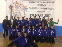 BURHAN KAYATÜRK - Anadolu Yıldızlar Ligi