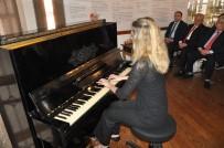 TASARIM YARIŞMASI - Ankara Temalı Satranç Takımı Tasarım Yarışması Sonuçlandı
