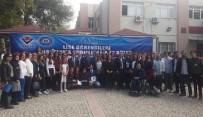 TÜRK DİLİ VE EDEBİYATI - Aydın'dan 8 Proje TÜBİTAK Yarışmasından Derece İle Döndü