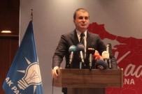 FATMA GÜLDEMET - Bakan Çelik'ten 'Denize Dökeriz' Diyen CHP'li Vekile Sert Çıkış