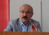 BÜROKRATİK OLİGARŞİ - Bakan Elvan Açıklaması 'Kör, Topal Çalışan Bir Parlamenter Sistem Var'