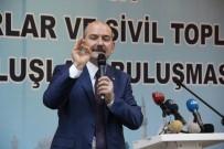 EMEKLİ MAAŞI - Bakan Soylu Açıklaması 'Avrupa, PKK İle Anlaşmış'