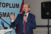 MURAT KARAYILAN - Bakan Soylu Açıklaması 'Deniz Baykal Sana Da Yazıklar Olsun'