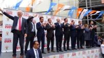 VURAL KAVUNCU - Bakan Zeybekci Açıklaması 'Hedef Yüzde Sıfır Faiz İnşallah'