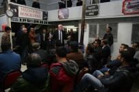 YıLDıZTEPE - Başkan Kurt, Güvercin Severlere Güvercin Köy'ü Anlattı