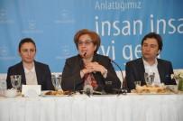 TAŞERON FİRMA - Başkan Pekdaş 3 Yılını Anlattı