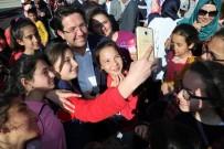 Başkan Yazgı, 'Selçuklu Mahallesi Kararını 'Evet' Olarak Vermiş'