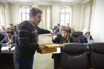 ALİ KORKUT - Belediye Meclisinde Kadın Üyelere Pozitif Ayrım