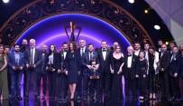 MURAT HAZINEDAR - Beşiktaş Belediyesi'ne En İyi Etkinlik Ödülü