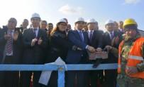 BÜLENT TURAN - Biga MYO Yeni Binasının Temel Atma Töreni Gerçekleştirildi