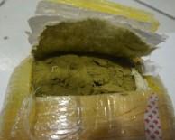 Bingöl'de Uyuşturucu Operasyonları Açıklaması 8 Gözaltı