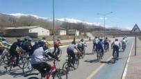 Bisiklet Yarışmaları Yapıldı