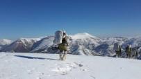 LAV SİLAHI - Bitlis'te 14 terörist öldürüldü