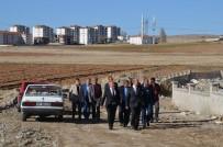 TRAFİK YOĞUNLUĞU - Bünyan Belediyesi İki Yeni Bulvar Açıyor