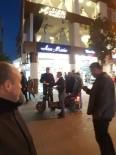ELEKTRİKLİ BİSİKLET - Büyükşehir Zabıtasından Bisiklet Uygulaması
