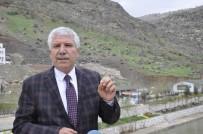 Çermik Belediye Başkanı Köy Köy Geziyor