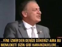 SÖYLEMEZSEM OLMAZ - CHP'li Hüsnü Bozkurt'tan geri vites