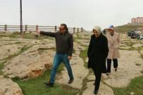 SU SPORLARI - Cumhurbaşkanı Başdanışmanlarından Çiçekli'ye Ziyaret