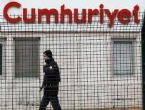 CAN DÜNDAR - Cumhuriyet Gazetesi iddianamesi tamamlandı