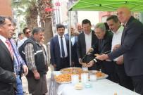 EMİN HALUK AYHAN - Denizli'de MHP Lideri Alparslan Türkeş İçin Lokma Döküldü